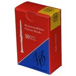 AW Reeds 120 German Clarinet 3,5