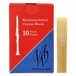 AW Reeds 201 Vienna Cut 2.5