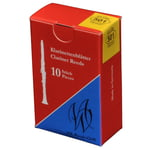 AW Reeds 501 German Eb-Clarinet 3
