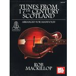 Mel Bay Tunes From 17th Century Scot.