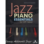 Jamey Aebersold Jazz Piano Essentials