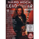 Guitar World Hard Rock Lead Guitar Master