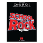Hal Leonard School of Rock: The Musical