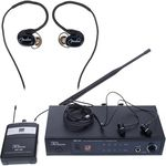 the t.bone IEM 75 CXA1 bk Bundle