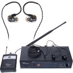 the t.bone IEM 75 DXA1 pro Bundle