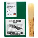 Pilgerstorfer Classic Bb-Clarinet 3,5