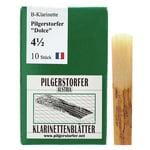 Pilgerstorfer Dolce Boehm Bb-Clarinet 4,5