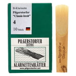 Pilgerstorfer Classic wide Bb-Clarinet 4,0