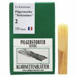 Pilgerstorfer Dolcissimo Eb- Clarinet 2,0