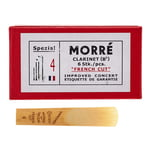 Pilgerstorfer Morré French Cut Bb-Clar 4.0