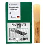 Pilgerstorfer Solist-dt. Bb-Clarinet 3,0