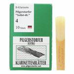 Pilgerstorfer Solist-dt. Bb-Clarinet 4,0