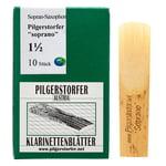 Pilgerstorfer Soprano Saxophone 1,5