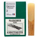 Pilgerstorfer Profondo Bass-Clarinet 2,0