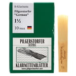 Pilgerstorfer German Bb-Clarinet 1,5