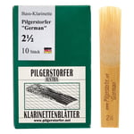 Pilgerstorfer German Bb-Clarinet 2,5