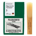 Pilgerstorfer German Bb-Clarinet 3,0