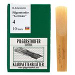 Pilgerstorfer German Bb-Clarinet 4,0