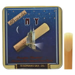 Alexander NY Soprano Saxophone 3,5