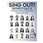 Novello & Co Ltd. Sing Out! Spirituals