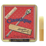 Alexander Reeds Classique Clarinet 2,5