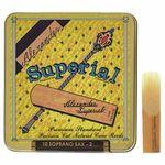 Alexander Superial Soprano Saxophone 2,0