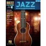 Hal Leonard Ukulele Play-Along: Jazz
