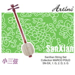 Thomann Chinese SanXian Strings Set