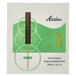 Thomann Chinese ErHu Strings Set