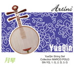 Thomann Chinese YueQin Strings Set