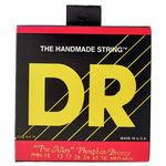 DR Strings Pre-Alloy PMH-13 Acoustic Med.