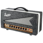 Supro 1696RTH Black Magick Rev Head