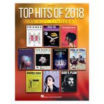 Hal Leonard Top Hits Of 2018: Ukulele