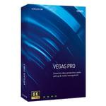 Magix Vegas Pro 16