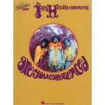 Hal Leonard J.Hendrix Are You Experienced