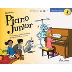 Schott Heumann Piano Junior S Vol.1