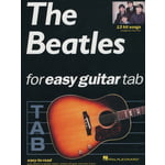 Hal Leonard The Beatles For Easy Guitar