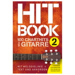 Bosworth Hitbook Vol.2 Guitar