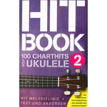 Bosworth Hitbook Vol.2 Ukulele
