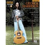 Hal Leonard Guitar Play George Harrison