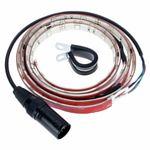 """Drumlite DL-0810D 10"""" LED Stripe Dual"""