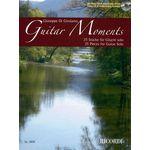 Ricordi Guitar Moments