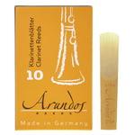 Arundos Reed Bb-Clarinet Aida 2,5+ w