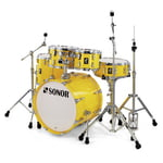 Sonor AQ1 Stage Set Lite Yellow