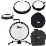 Pearl Compact Traveler Full Bundle