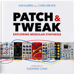 PATCH & TWEAK the book