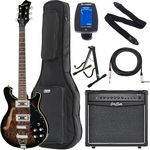 Harley Benton RB-600BP Classic Series Bundle