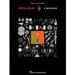 Hal Leonard Bon Iver 22 A Million PVG