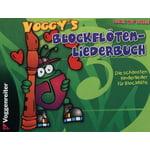 Voggenreiter Voggy's Blockflöten-Liederbuch