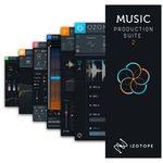 iZotope Music Prod. Suite 2 UG Adv.